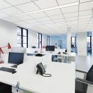 Armstrong Partners with XAL Lighting to Introduce New Integrated Ceiling and Linear Lighting Installation System