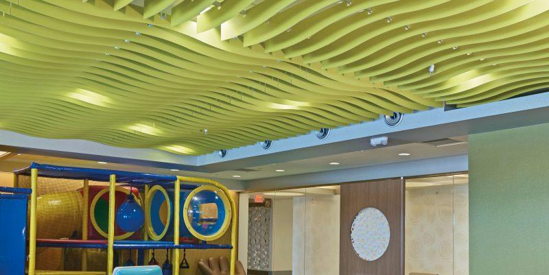 Plafones Para Comercios Armstrong Ceiling Solutions