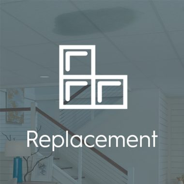 Ceiling Replacement Finder