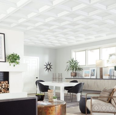 EASY ELEGANCE Ceilings