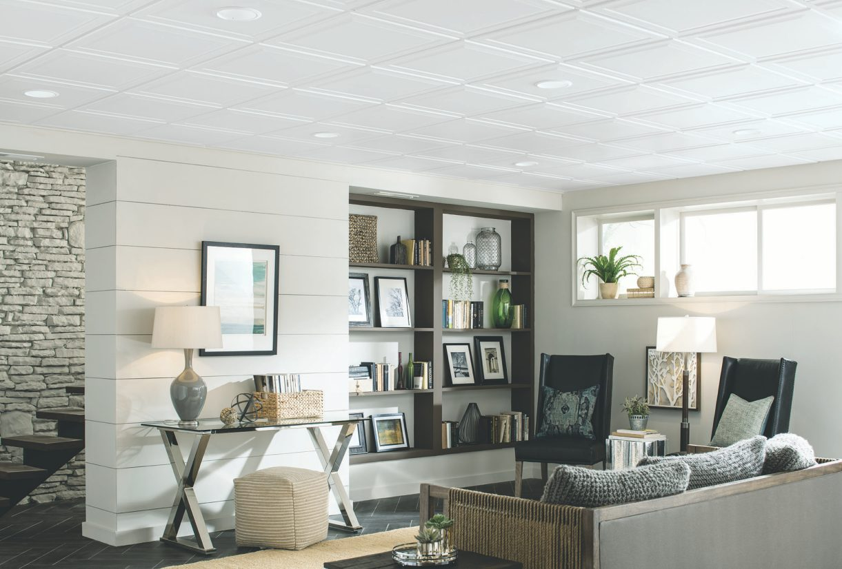 Ceiling Design Ideas Armstrong Ceilings Residential