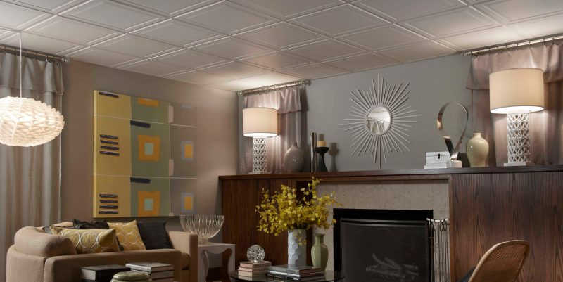 Decorative Acoustic Panels Ceilings Armstrong Residential