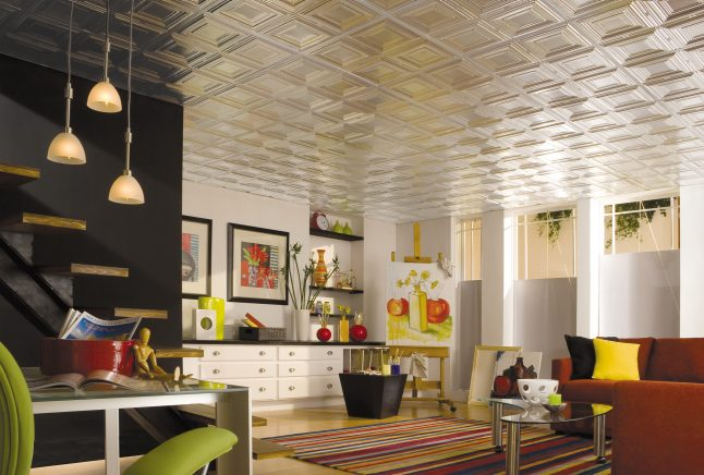 METALLAIRE Suspended Ceilings Featured Media Image