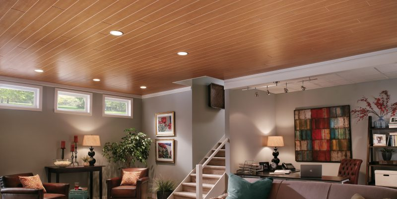 Beadboard Ceilings Installation And Pros And Cons