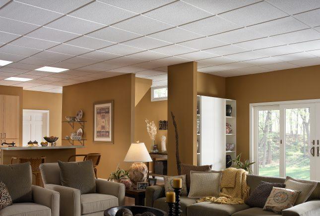 Smooth Look Ceilings Ceilings Armstrong Residential
