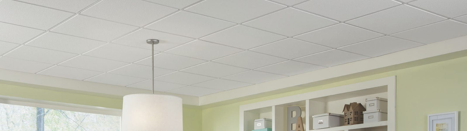 Prelude Xl 15 16 Quot Grid System Armstrong Ceilings Residential