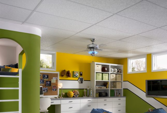 Textured Look Ceilings Featured Media Image
