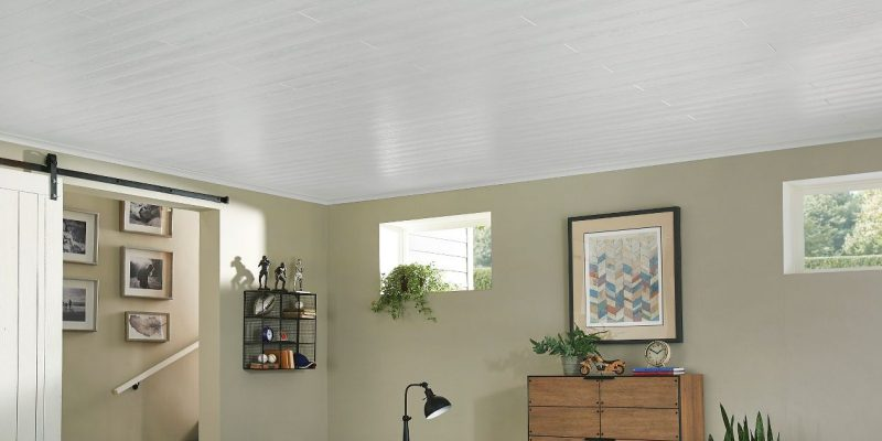 Wood Drop Ceiling Ceilings