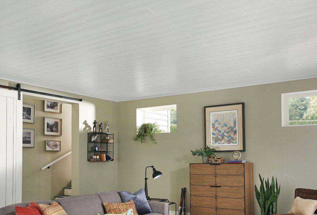 Wood Drop Ceiling Ceilings Armstrong Residential