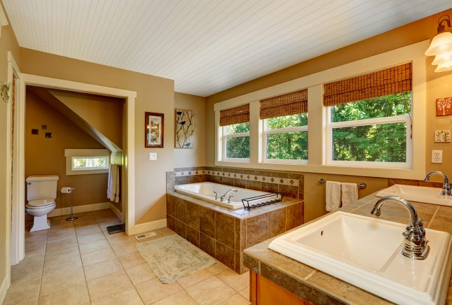 Featured Media Image. Bathroom Ceilings   Armstrong Ceilings Residential