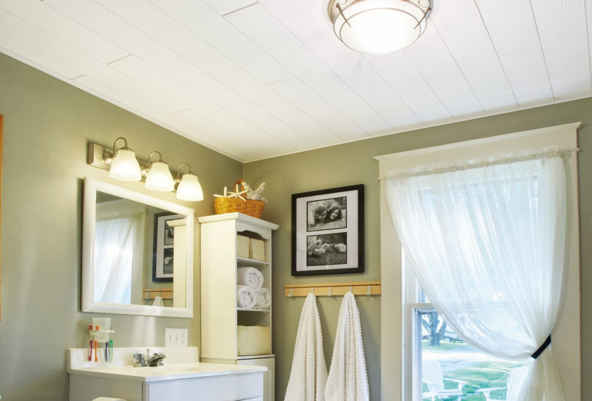 Bathroom Ceilings Armstrong Ceilings Residential