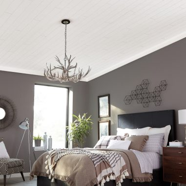 Ceiling Buying Guide: Different Types of Ceilings
