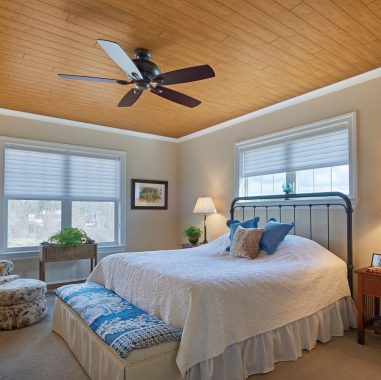 Bedroom Ceiling Ideas