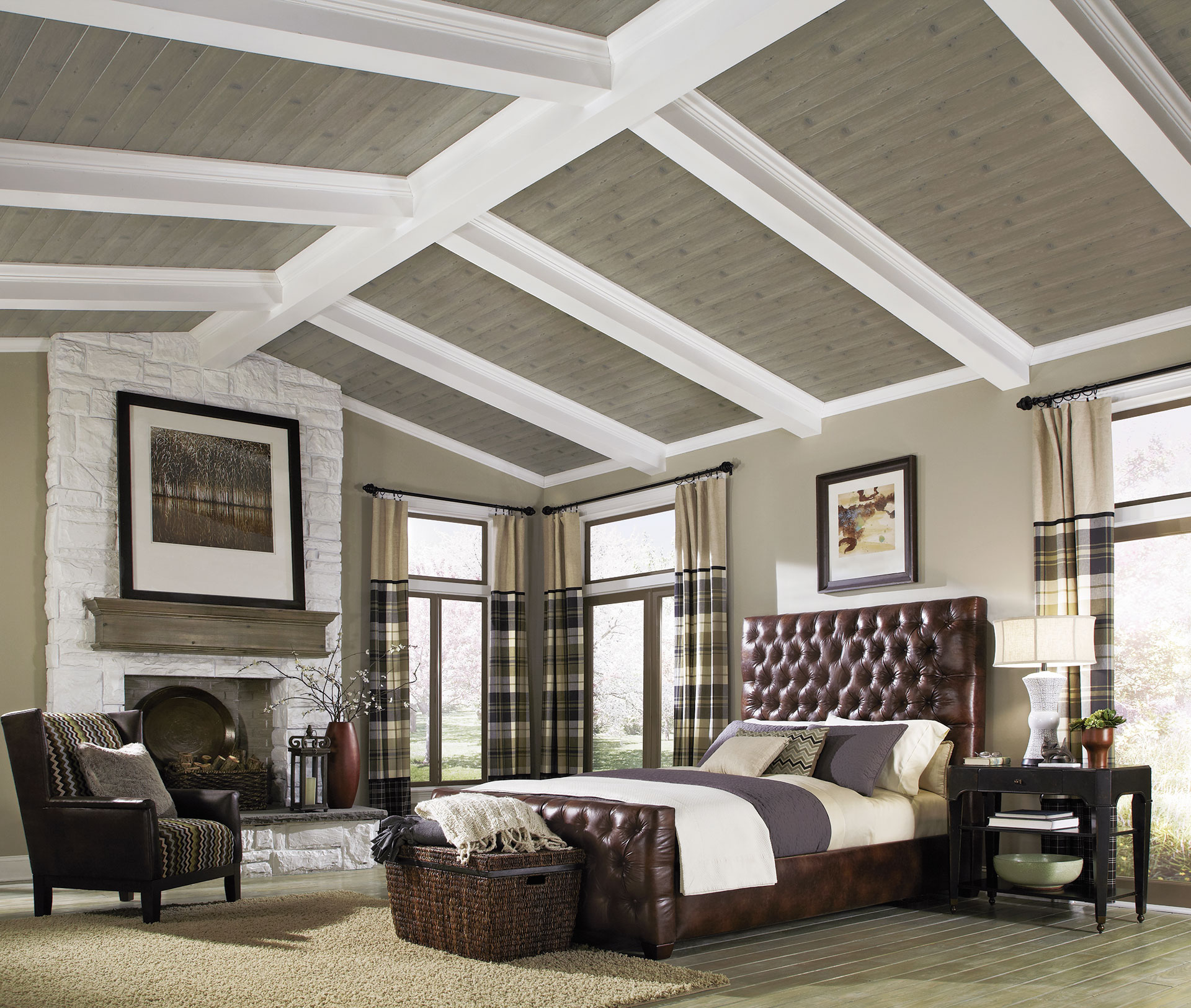 Wonderful 12 X 12 Ceiling Tiles Tall 12X12 Ceiling Tile Replacement Solid 12X24 Floor Tile Patterns 1X1 Ceiling Tiles Old 2 X 2 Ceramic Tile White2 X 4 White Subway Tile Updating An Old Ceiling | Armstrong Ceilings Residential