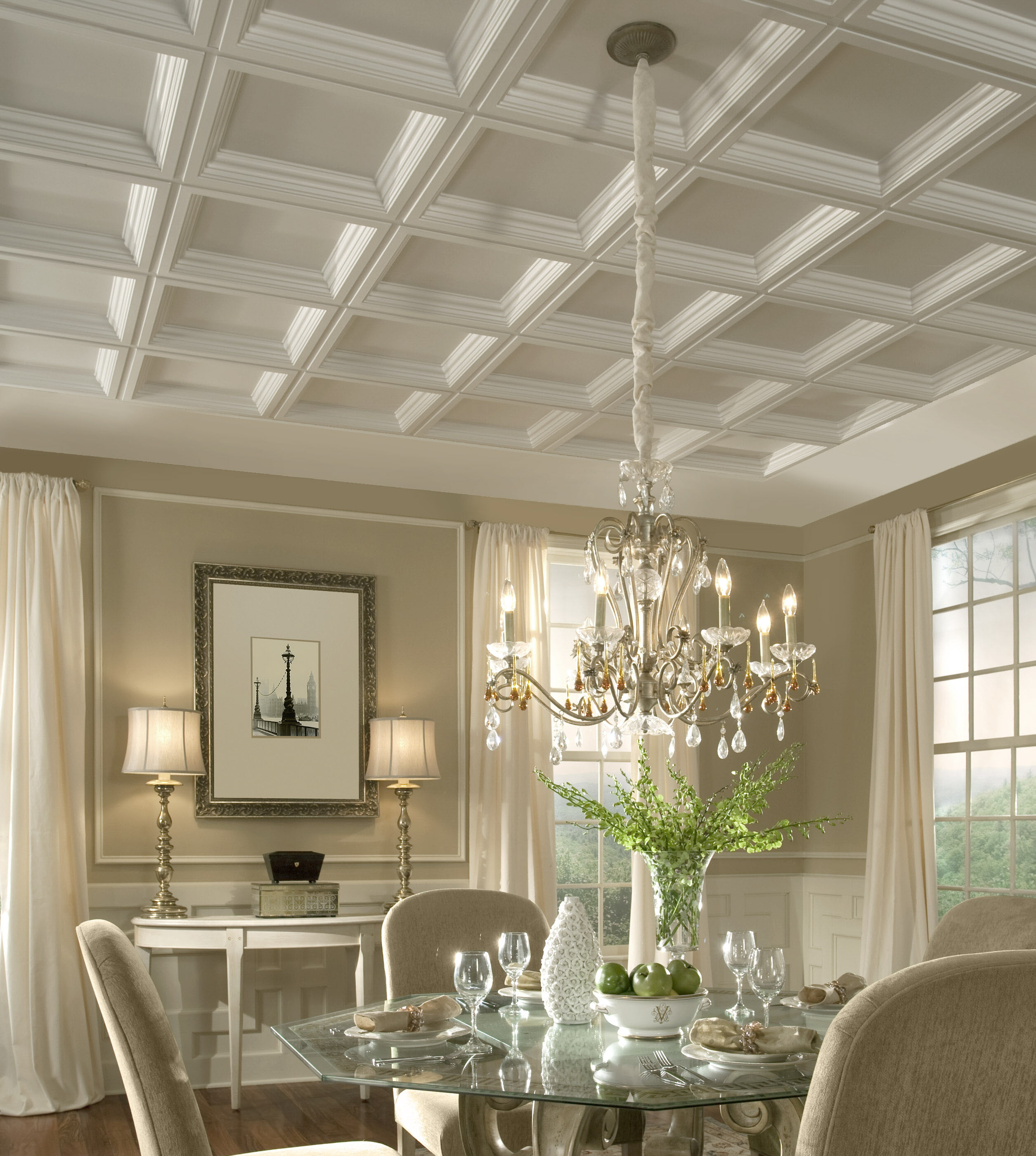 Cool 12X12 Acoustic Ceiling Tiles Small 2 X 4 Drop Ceiling Tiles Regular 24 X 24 Ceiling Tiles 4 X 12 White Ceramic Subway Tile Young 4X4 Ceiling Tiles Fresh6 X 12 Ceramic Tile Black Ceiling Tiles | Armstrong Ceilings Residential