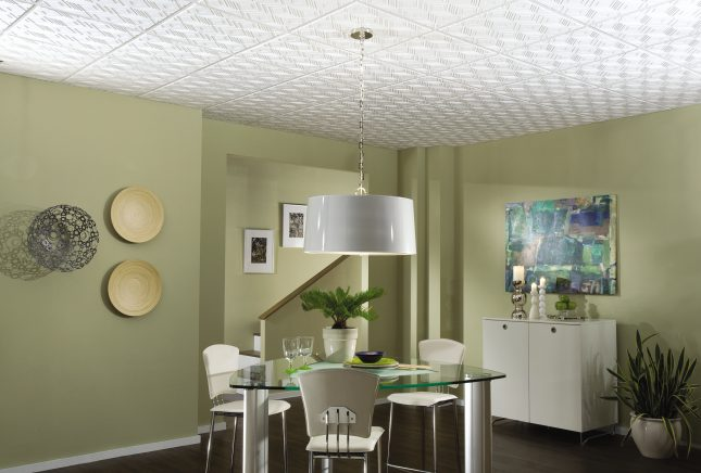 Decorative Suspended Ceilings Featured Media Image