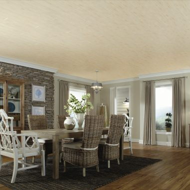 3 Advantages of Plank Ceilings