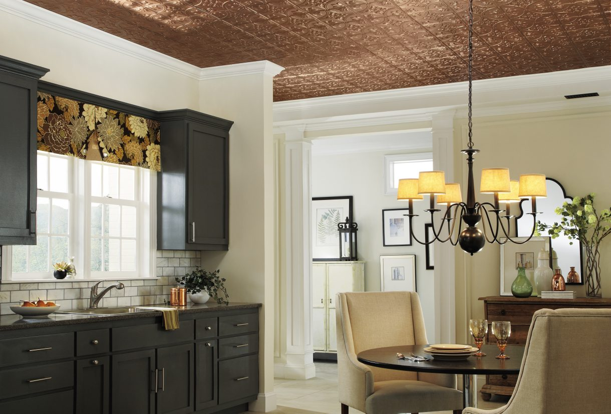 Metallaire Ceilings Armstrong Ceilings Residential