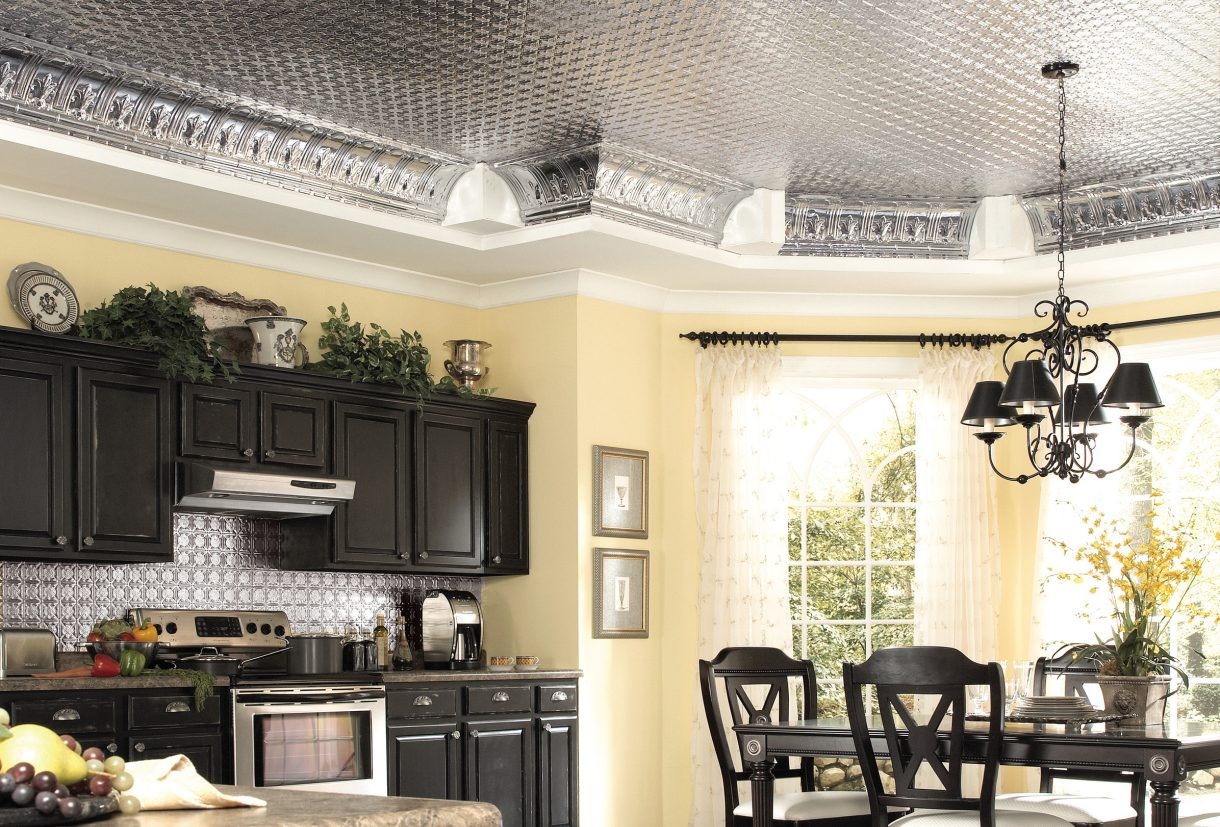 Wall Design Ideas | Armstrong Ceilings Residential