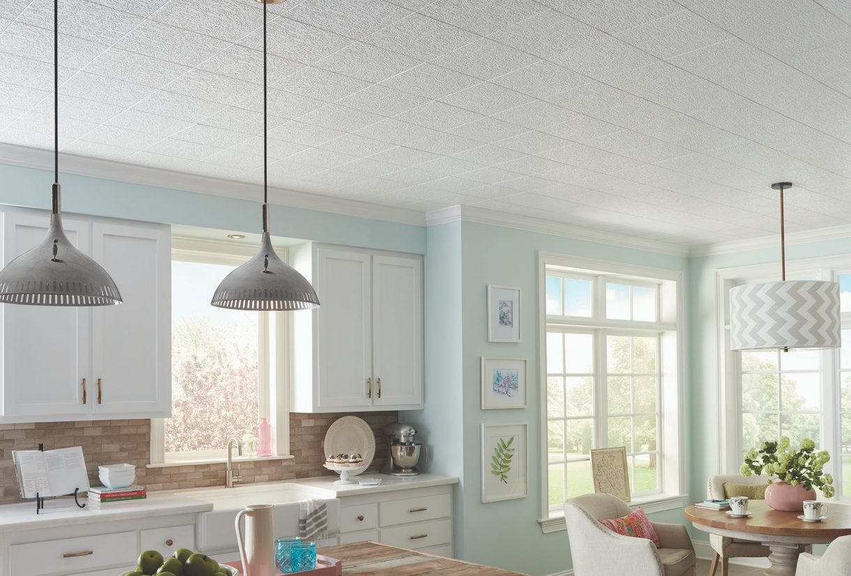 Knock Down Texture On Ceilings Ceilings Armstrong