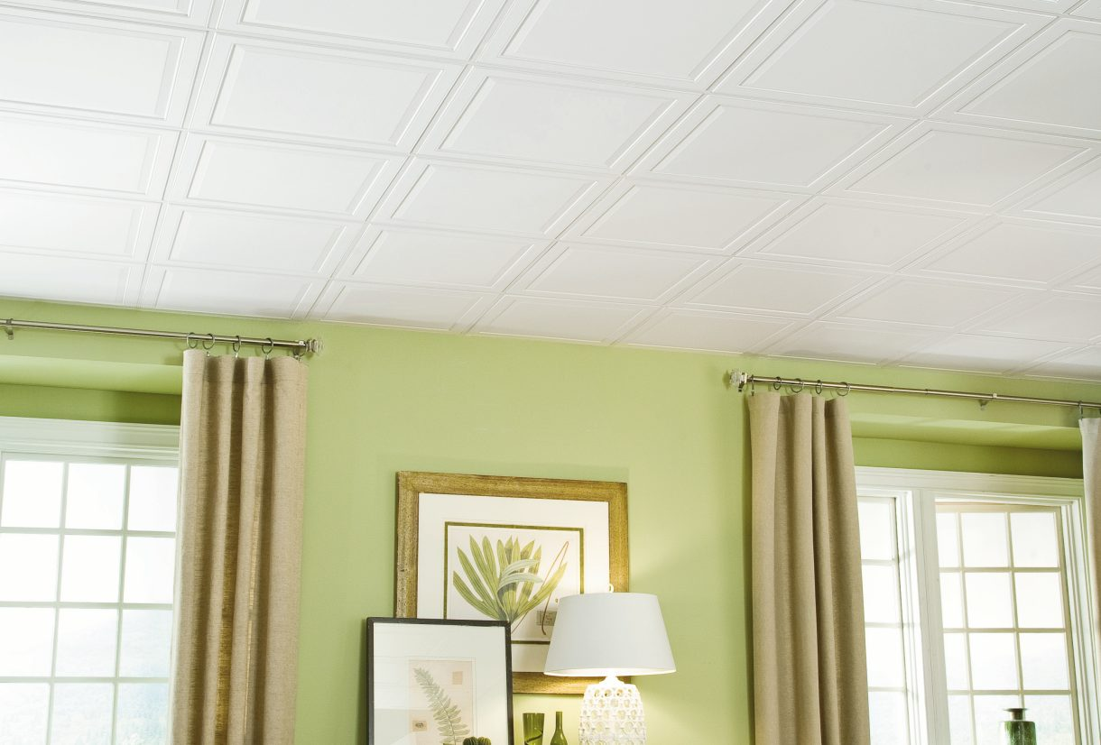 Suprafine Xl 9 16 Quot Grid System Ceilings Armstrong