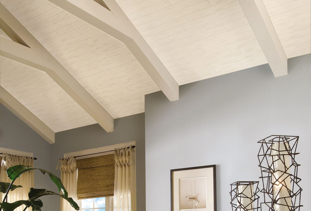 100 Covering Popcorn Ceiling With Beadboard Ceiling