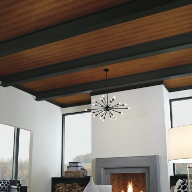 3 Wooden Ceiling Ideas That Add Style To The Fifth Wall