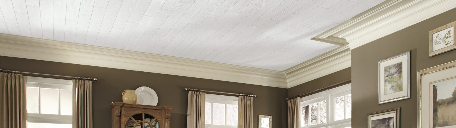 Easy Up Installation System Armstrong Ceilings Residential