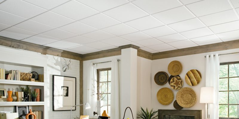 Ceiling Clips | Armstrong Ceilings Residential