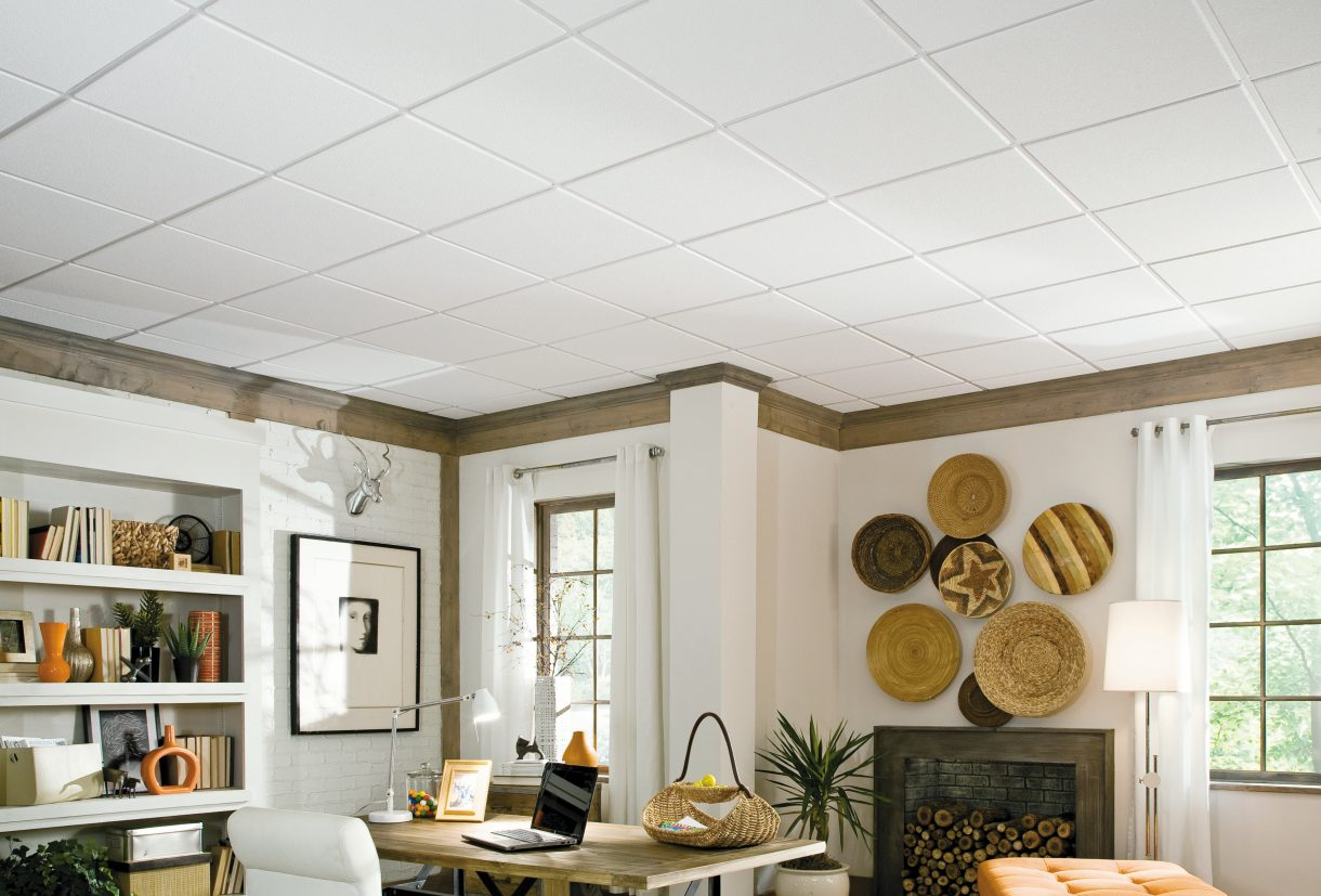 Ceiling clips armstrong ceilings residential dailygadgetfo Gallery