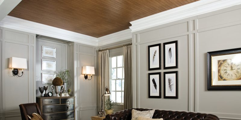 Tongue And Groove Ceiling Planks