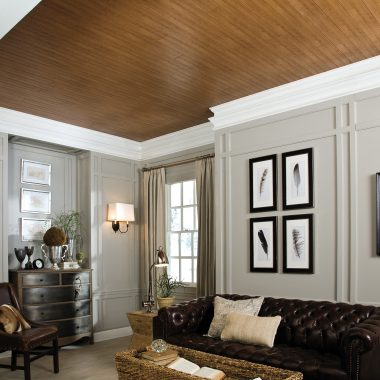 Woodhaven Ceiling Planks For The Home