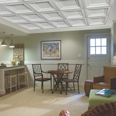 Drop Ceiling Installation Ceilings Armstrong Residential