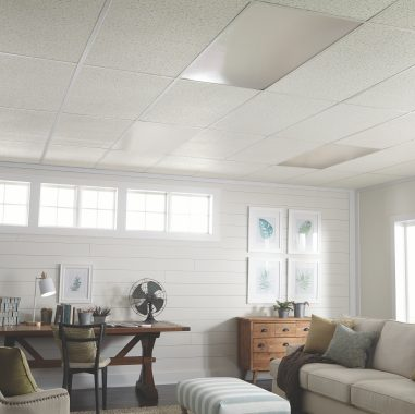 Textured Look Ceilings