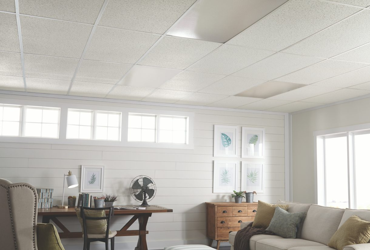 Textured Look Ceilings Armstrong Residential