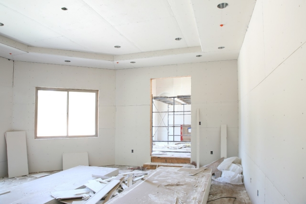 Ceiling Drywall | Armstrong Ceilings Residential